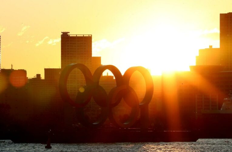Tokyo Olympics 2020 Ask Me Anything hosted live by Lawrence Ostlere and Vithushan Ehantharajah