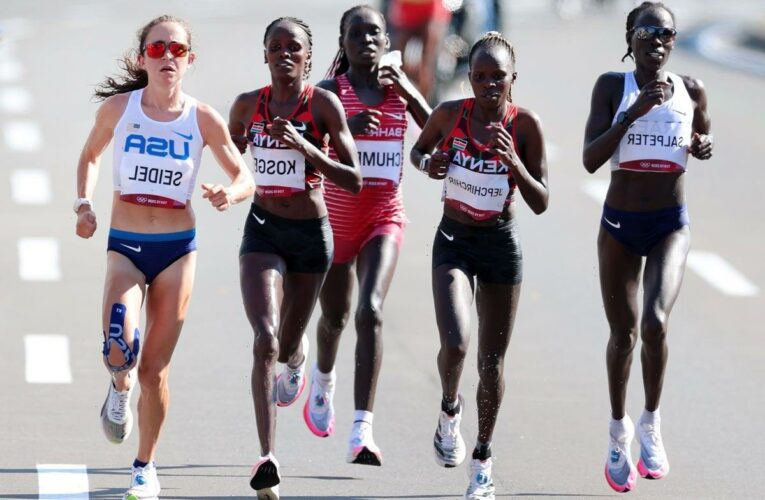Tokyo Olympics LIVE: USA's Molly Seidel wins bronze in only her third marathon as USA face France in basketball final