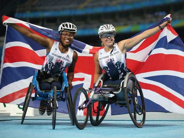 Tokyo Paralympics: Start date, time and opening ceremony details