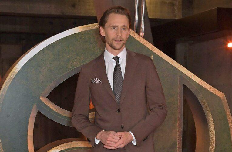 Tom Hiddleston Teases What 'Loki' Season 2 Will Be About
