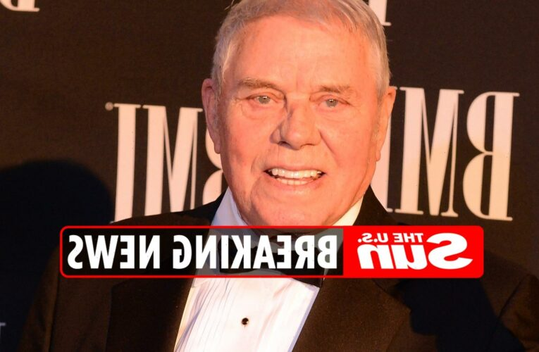 Tom T. Hall known as country music's 'Storyteller' dies aged 85 at his home in Tennessee