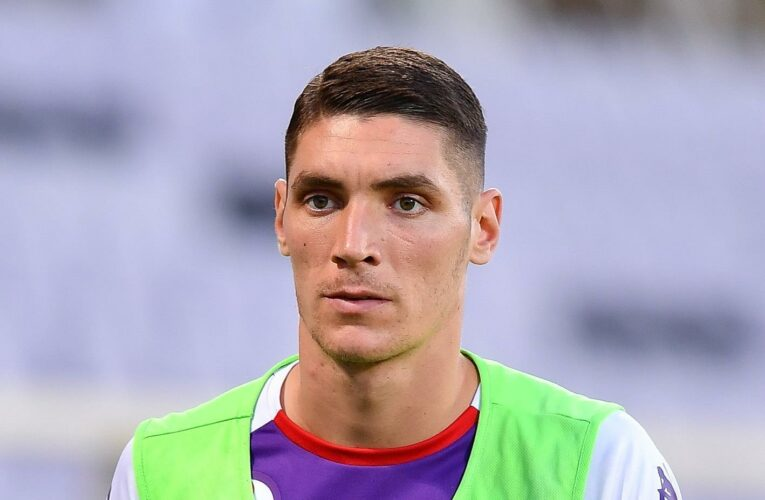 Tottenham transfer for Nikola Milenkovic 'confirmed' after West Ham pull out of race but Fiorentina want more than £15m