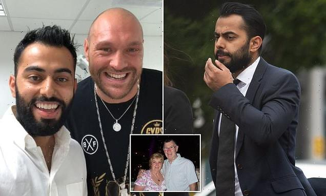 Tyson Fury's dentist faces jail after killing driver, 76, in crash