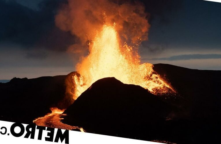 Volcanoes were a 'safety valve' for Earth's climate, research suggests
