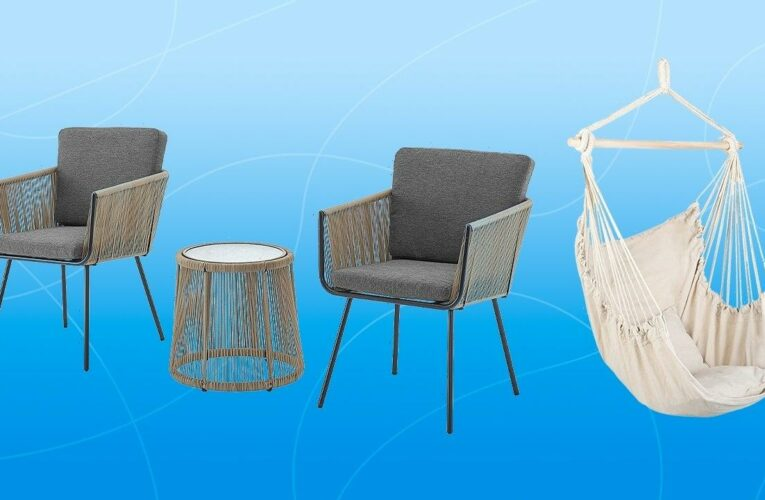 Wayfair Labor Day Sale: Get Outdoor Furniture Up to 50% Off