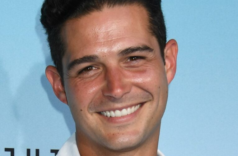 Wells Adams Shares Details About Bachelor In Paradise Season 7