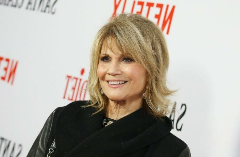 What Was Markie Post's Net Worth at the Time of Her Death?