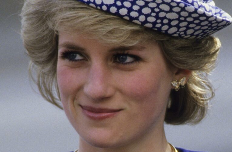 What We Know About Princess Diana's Alleged Affair With Her Bodyguard
