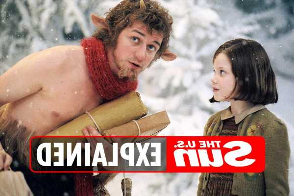 What do the Narnia cast look like now?