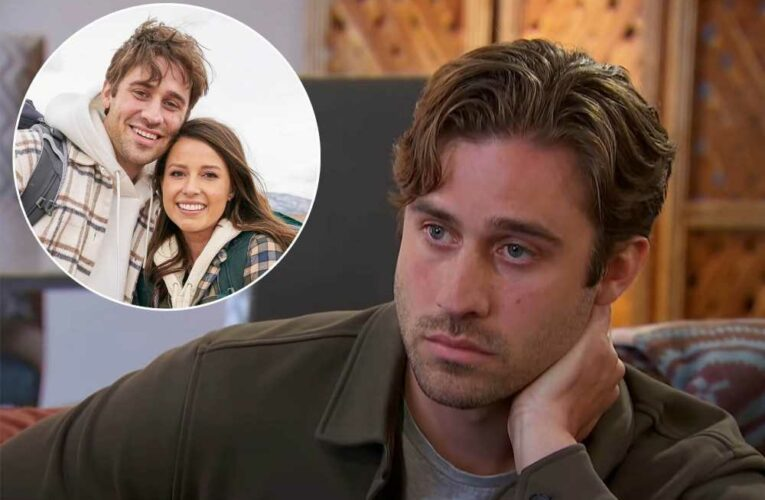 Why 'Bachelorette' fans are convinced Greg faked his fight with Katie