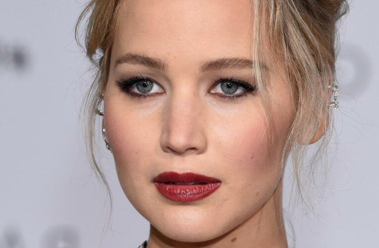 Why Jennifer Lawrence And Joan Rivers Didnt Get Along