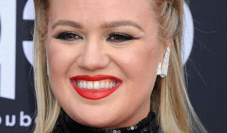 Why Kelly Clarkson Is Reportedly Celebrating This Big Win In Her Divorce Battle
