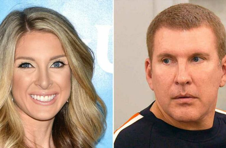 Why Todd Chrisley Hasn't Reached Out to Daughter Lindsie Amid Her Divorce
