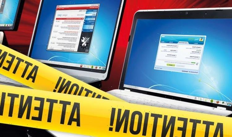 Windows 10 warning: Don't let anyone touch your PC until this critical bug is fixed