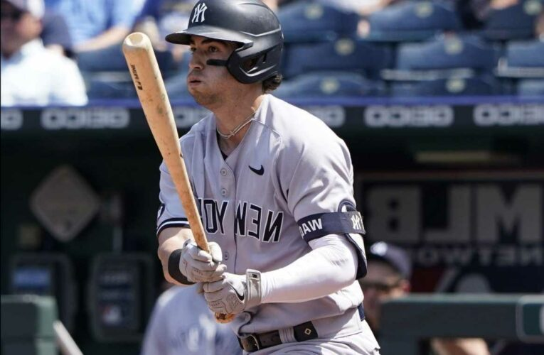 Yankees overcome growing COVID-19 outbreak to hold off Royals