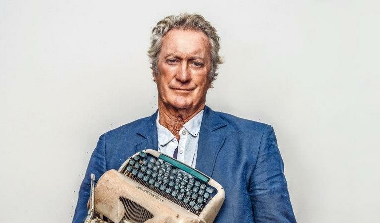 'It all comes from his mother': the surprising force behind Bryan Brown