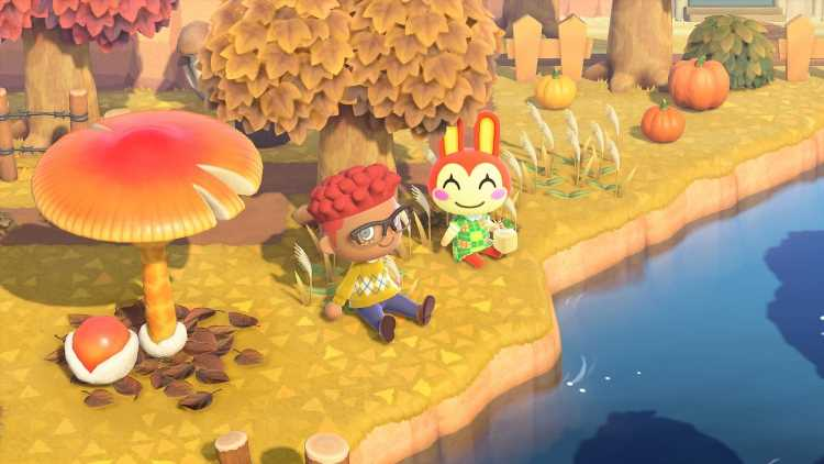 'Animal Crossing': 3 Features We Hope to See in a Brewster Update