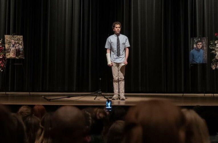 'Dear Evan Hansen' Earns $800,000 at Thursday Box Office