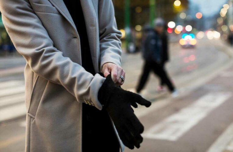12 Best Thermal Gloves For Men 2021 | The Sun UK