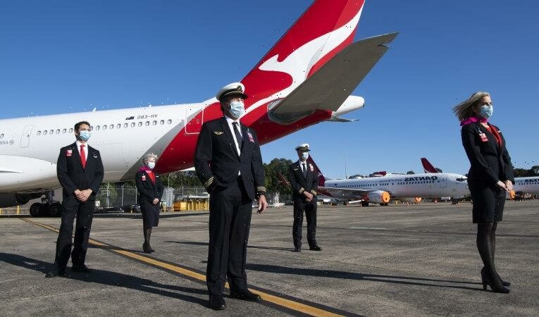 $183m in government funding to extend aviation support until March