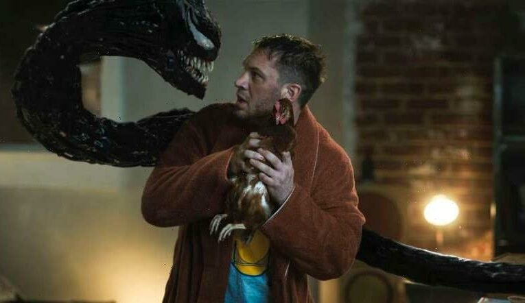 'Venom: Let There Be Carnage': The Best Test Yet of Box Office Recovery