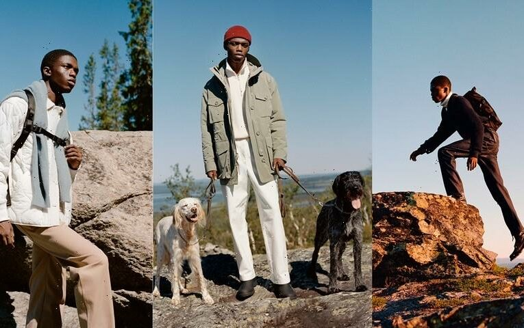 ARKET Launch Winter Ready Nordic Outdoors Collection