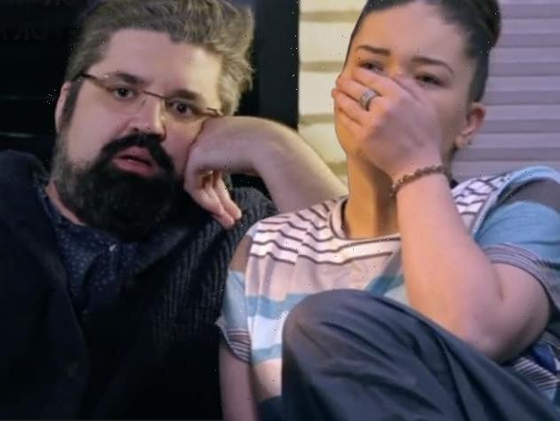 Amber Portwood Fires Back at Andrew Glennon: You're a Liar! Give Me Full Custody!