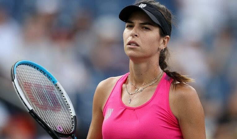 Barty out of US Open with loss to Rogers, Tomljanovic also out