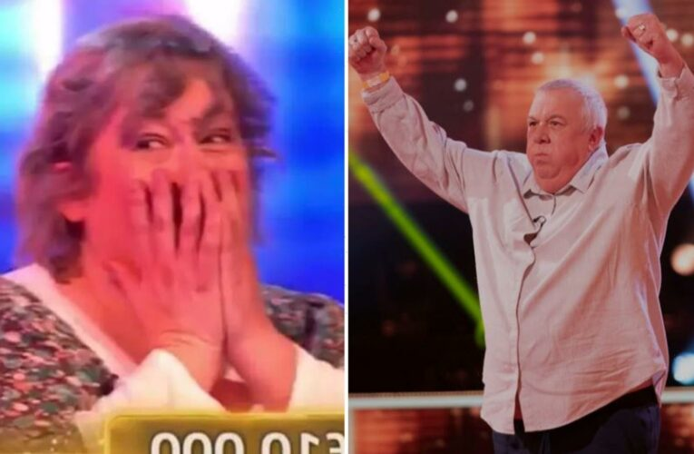 Beat The Chasers' most explosive moments – from contestants walking off set to rows with Bradley Walsh