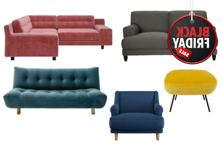 Best Black Friday Sofa Deals 2021: What To Expect | The Sun UK