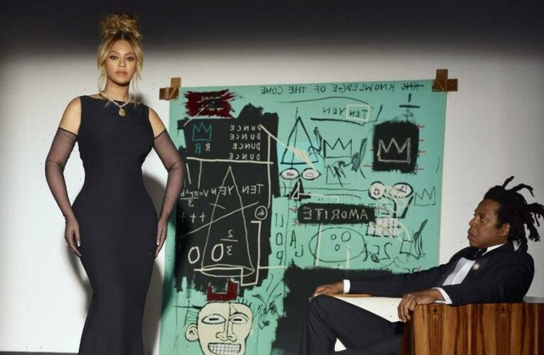 Beyoncé and Jay-Z Team Up With Tiffany & Co. for New HBCU Scholarship Program
