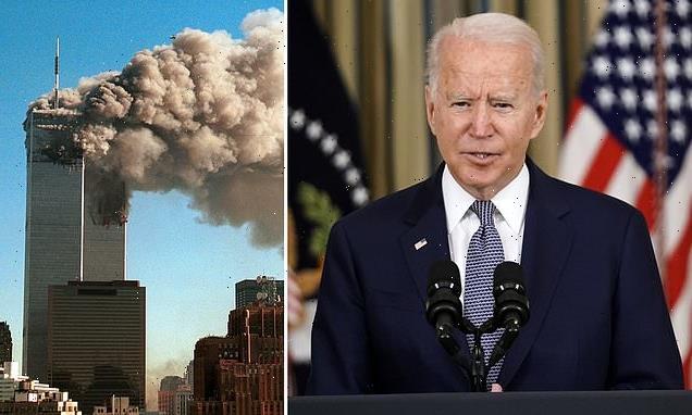 Biden signs executive order ordering the declassification of 9/11 docs