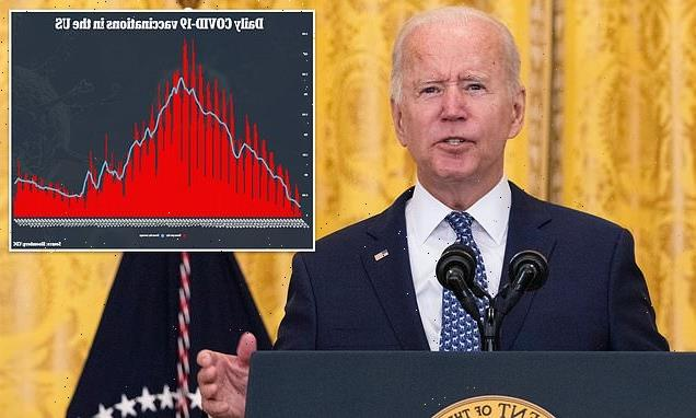 Biden will force all federal workers to be vaccinated