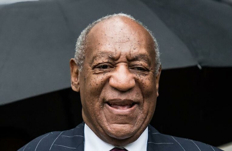 Bill Cosby in talks to launch new TV show months after conviction overturned