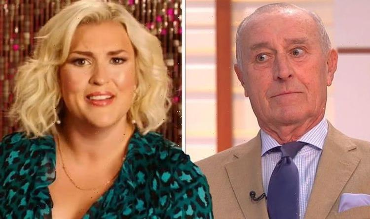 'Bit of class!' Strictly's Sara Davies 'wishes' Len Goodman was still a show judge