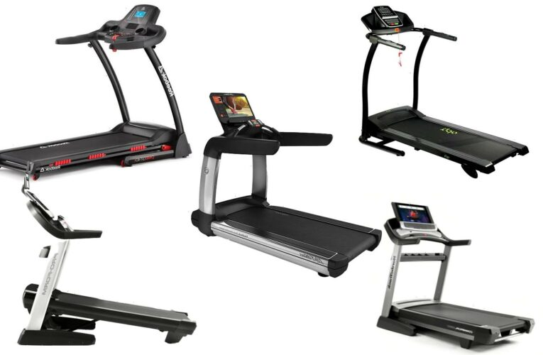 Black Friday Treadmill Deals 2021: What to expect this November