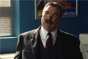 Blue Bloods Sneak Peek: Frank Clashes With the 'Law and Order' Mayor Over the Best Response to a Rise in Crime