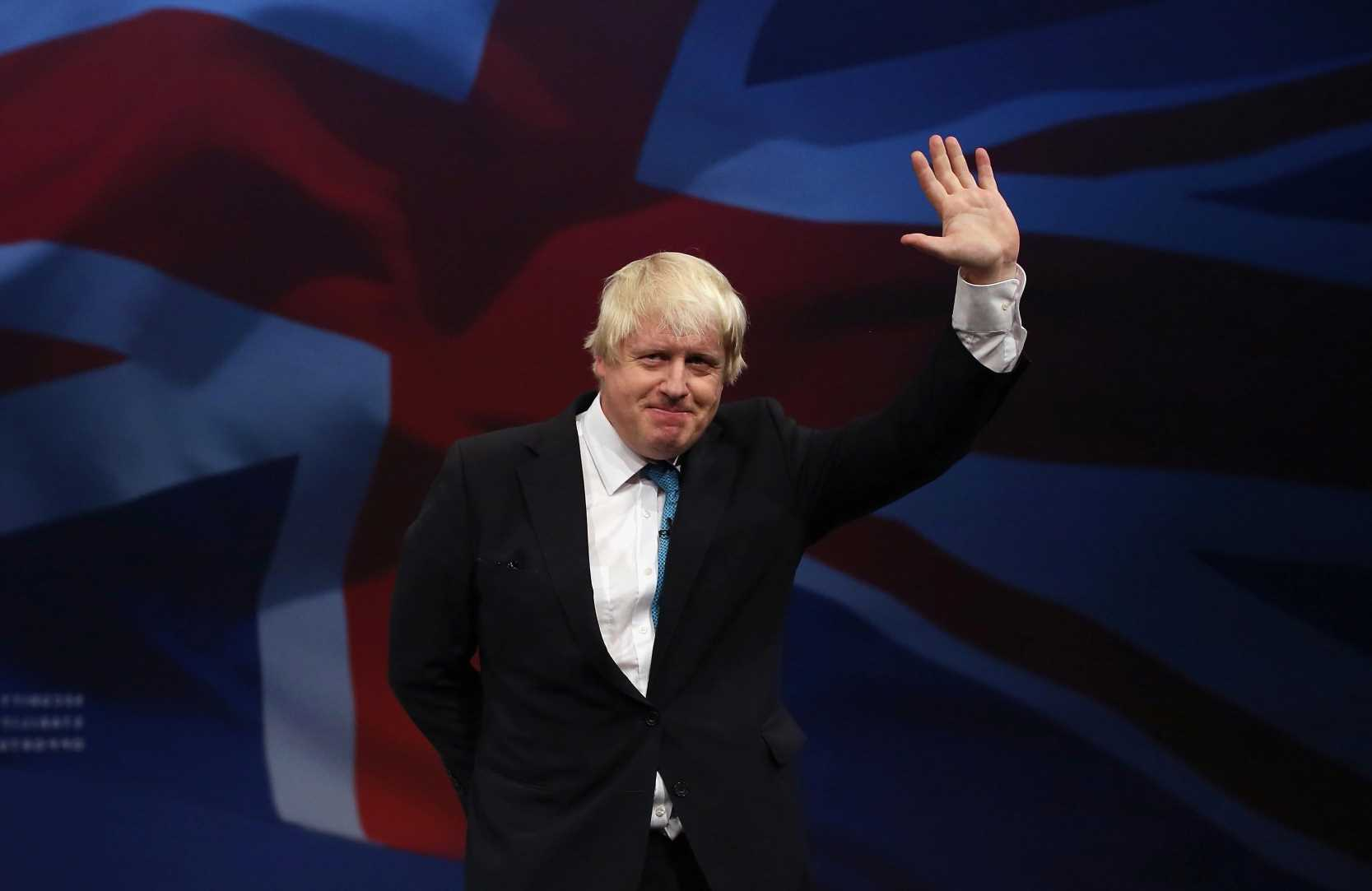 Boris Johnson hopes to be PM for another decade & go on