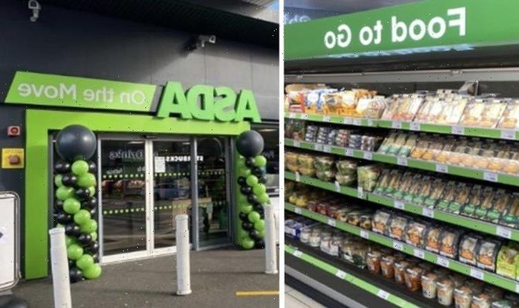 'Brilliant news!' Asda to open 300 first ever convenience stores across the UK