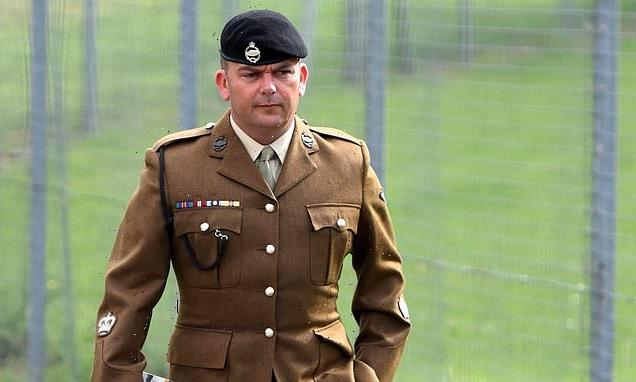 British Army officer loses rank after sexually assaulting colleague