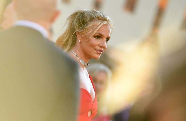Britney Spears Won't Be Charged for Housekeeper Battery Allegations