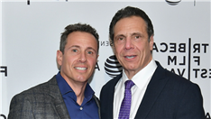 CNN's Chris Cuomo Viewership Tanks After His Brother's Resignation