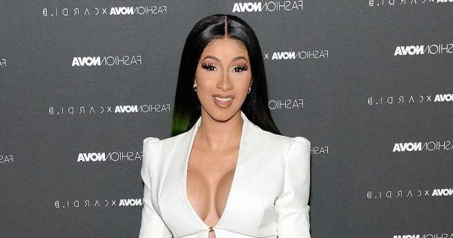 Cardi B Is 'Crying for No Reason' 3 Weeks Postpartum: Hormones Are 'Weird'