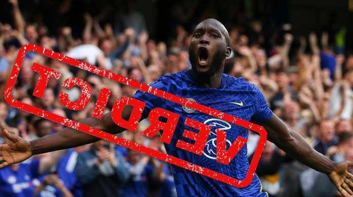 Chelsea verdict: Romelu Lukaku already proving value for money after £97.5m transfer as he blasts double in Villa win