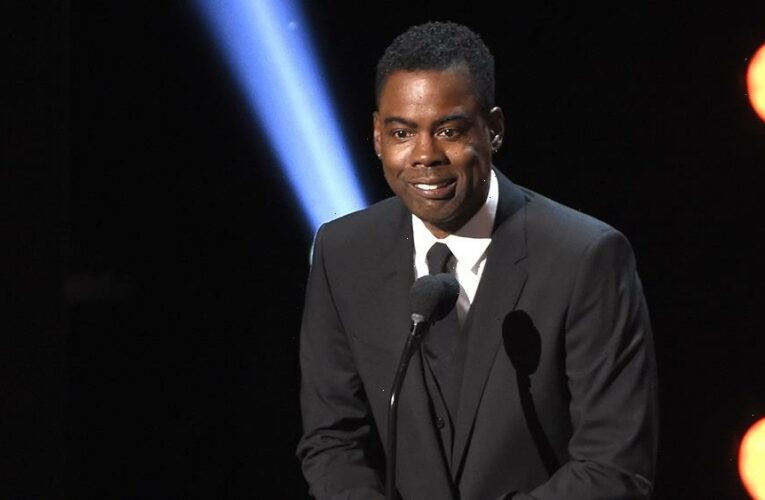 Chris Rock Reveals He Has COVID, Urges Get Vaccinated