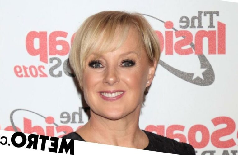 Coronation Street legend Sally Dynevor 'signs up for Dancing On Ice'