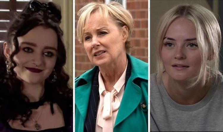 Coronation Street star 'already training' for Dancing on Ice 2022 as ITV 'sign up' actor