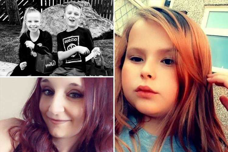 Dad sobs 'why' as daughter 'murdered' at Killamarsh sleepover with 2 pals & mum & says 'I was helpless to protect her'