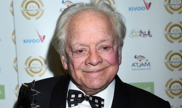 David Jason health: Only Fools actor detailed 'good condition' after lockdown struggle