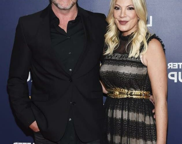Dean McDermott: Did He Just Confirm That Hes Divorcing Tori Spelling?